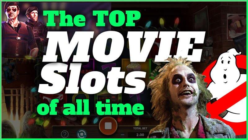 Top Movie Slots