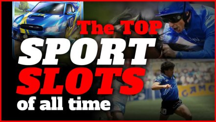 Top Sports-themed Slots