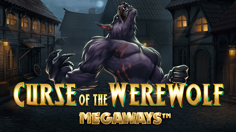 Curse of the Werewolf Slot
