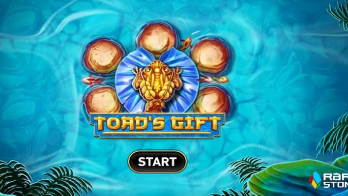 toads gift slot rules