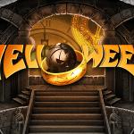 helloween slot logo