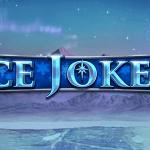 ice joker slot logo