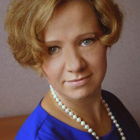 Ксения Фатьянова