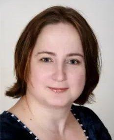 Ирина Хватова