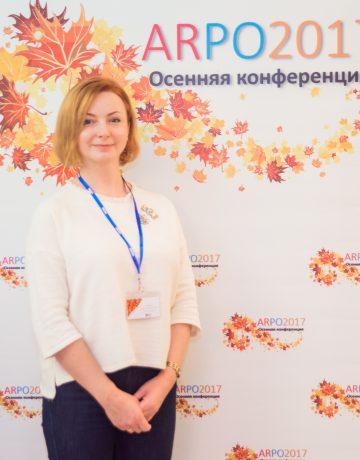 Екатерина Курганова
