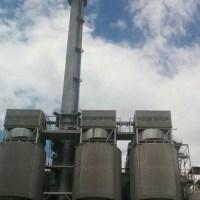 Incineración de residuos