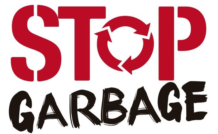 Stop garbage: ahora en inglés