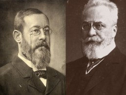 Image result for Oskar Minkowski and Josef von Mering