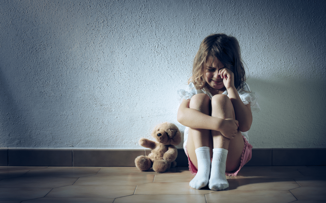 Assessing Your Child's Mental Health In the Aftermath of Trauma