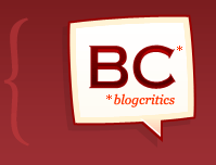 Blogcritics logo