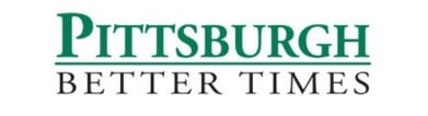 Pittsburgh better times logo