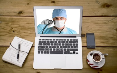 The Pandemic is Waning, but Telehealth is Here to Stay