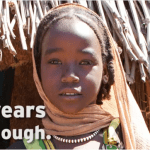 Guisma's Darfur: 10 Years is Enough