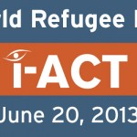 On World Refugee Day: Think and Act Darfur