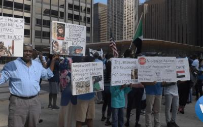 Call on Congress Not to Work with War Criminal Hemeti
