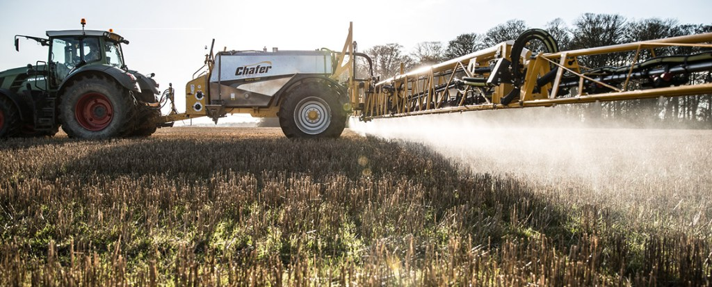Monsanto's glyphosate now most heavily used weed-killer in history, study says