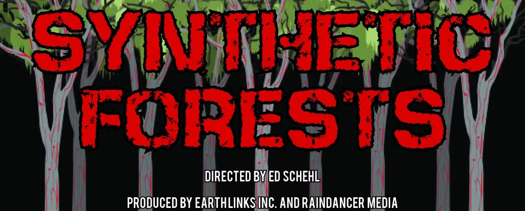 WATCH: 'Synthetic Forests' Documentary on The Dangers of Genetically Engineered Trees
