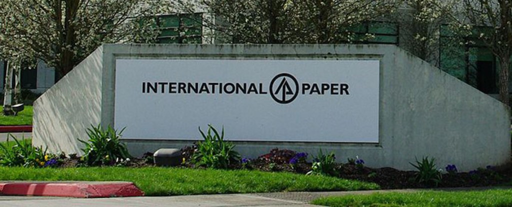 GE Tree Investor International Paper Trying to Force 80-Plus Hour Work Weeks