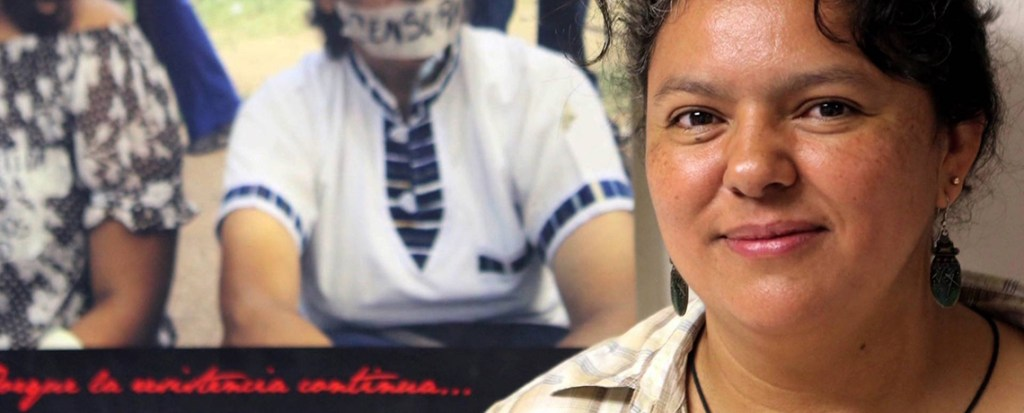 Squashing Indigenous Resistance and Discrediting International Observers in Honduras