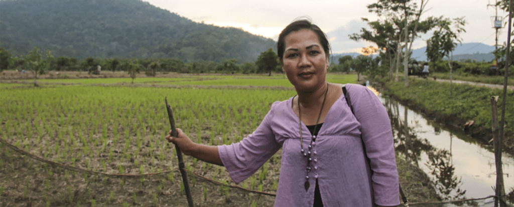 Village's First Female Chief Uses Spies, Checkpoints to Stop Illegal Logging