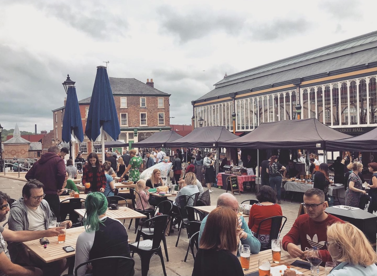 Why we love Stockport, and so should you