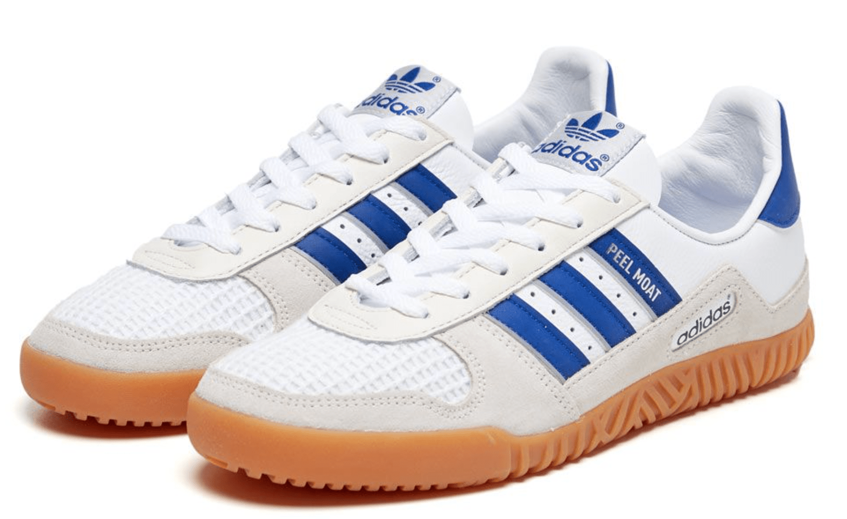 Adidas Launches Stockport Trainer