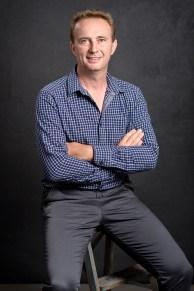 Arnaud Lefebvre, coach arrêt du tabac