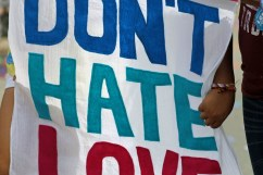 Don't Hate Love