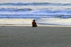 Meditation-Ogunquit Beach