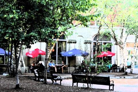 Portland Courtyard SE