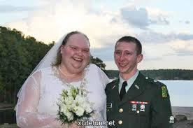 Dick Danus and Ana Hollis celebrate their love.