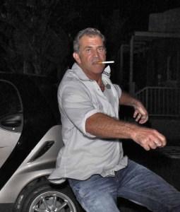 A Typical Drunk Aussie