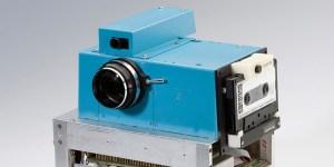 Kodaks First Digital Camera