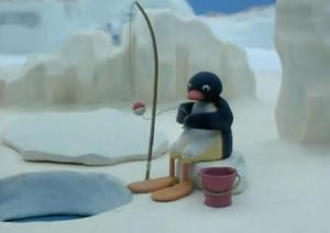 pingu_and_his_bait