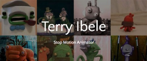 Terry Ibeles personal page