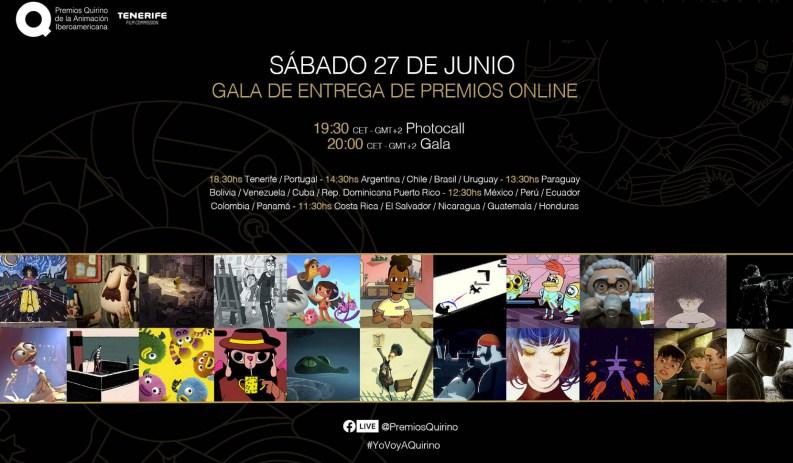 Quirino Award Gala