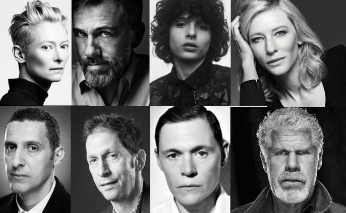 The rest of Pinoccio´s cast: Tilda Swinton, Christoph Waltz, Finn Wolfhard, Cate Blanchett, John Turturro ,Tim Blake Nelson, Burn Gorman & Ron Perlman