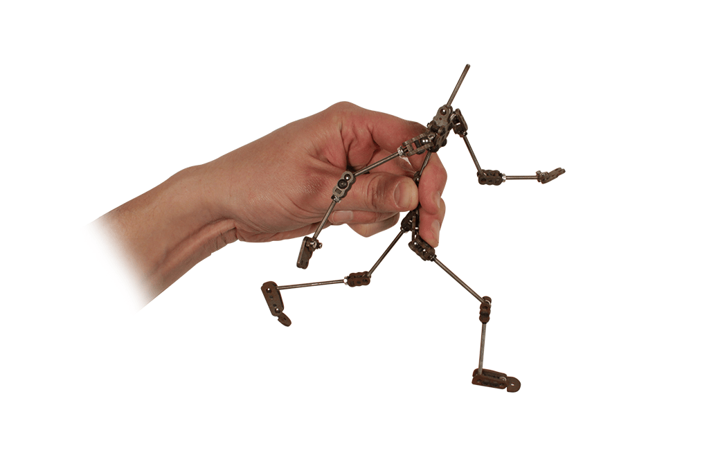 Puppet Making for Stop Motion – T2a