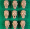 Facial Animation Course