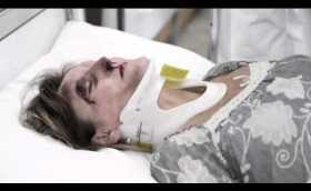 Stop násilí pro zdravotnictví: Ošetření oběti domácího násilí.