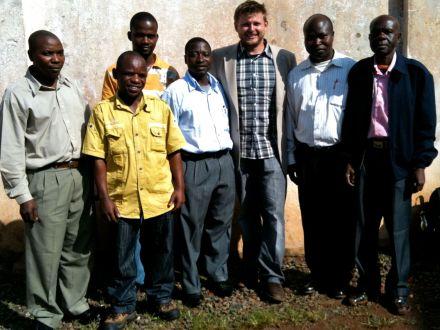 Bukavu Team