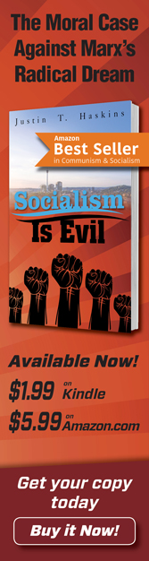 Socialism Is Evil