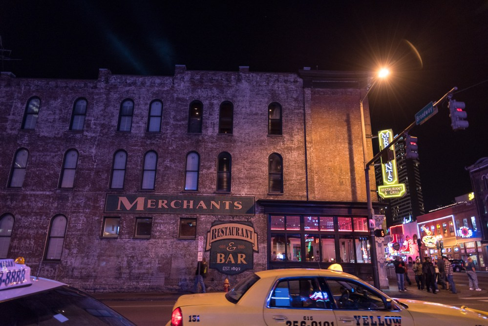 Nashville, Tenessee
