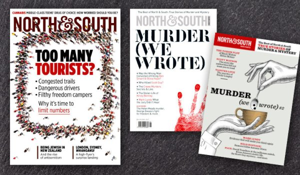 North & South to return with independent owners
