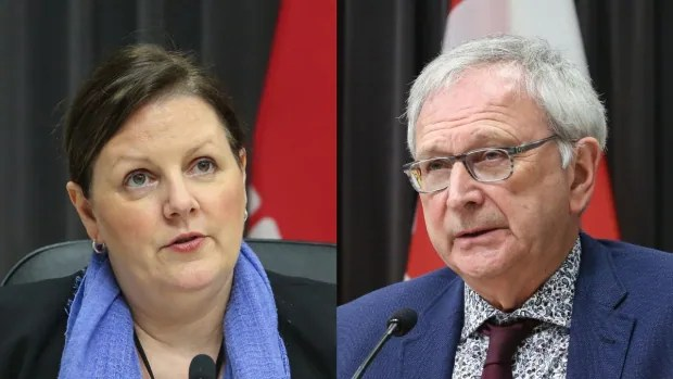 N.B. COVID-19 roundup: Province provides update this afternoon