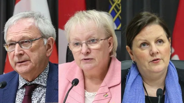 N.B. COVID-19 roundup: Technical briefing with top doctors, news conference this afternoon