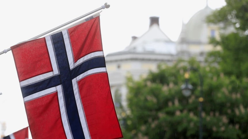 Norway lifts COVID-19 restrictions, despite under 70 per cent of population being fully vaccinated