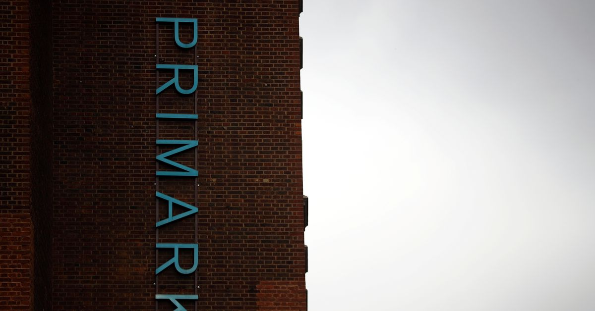 Primark's sales fall short as COVID continues to take toll
