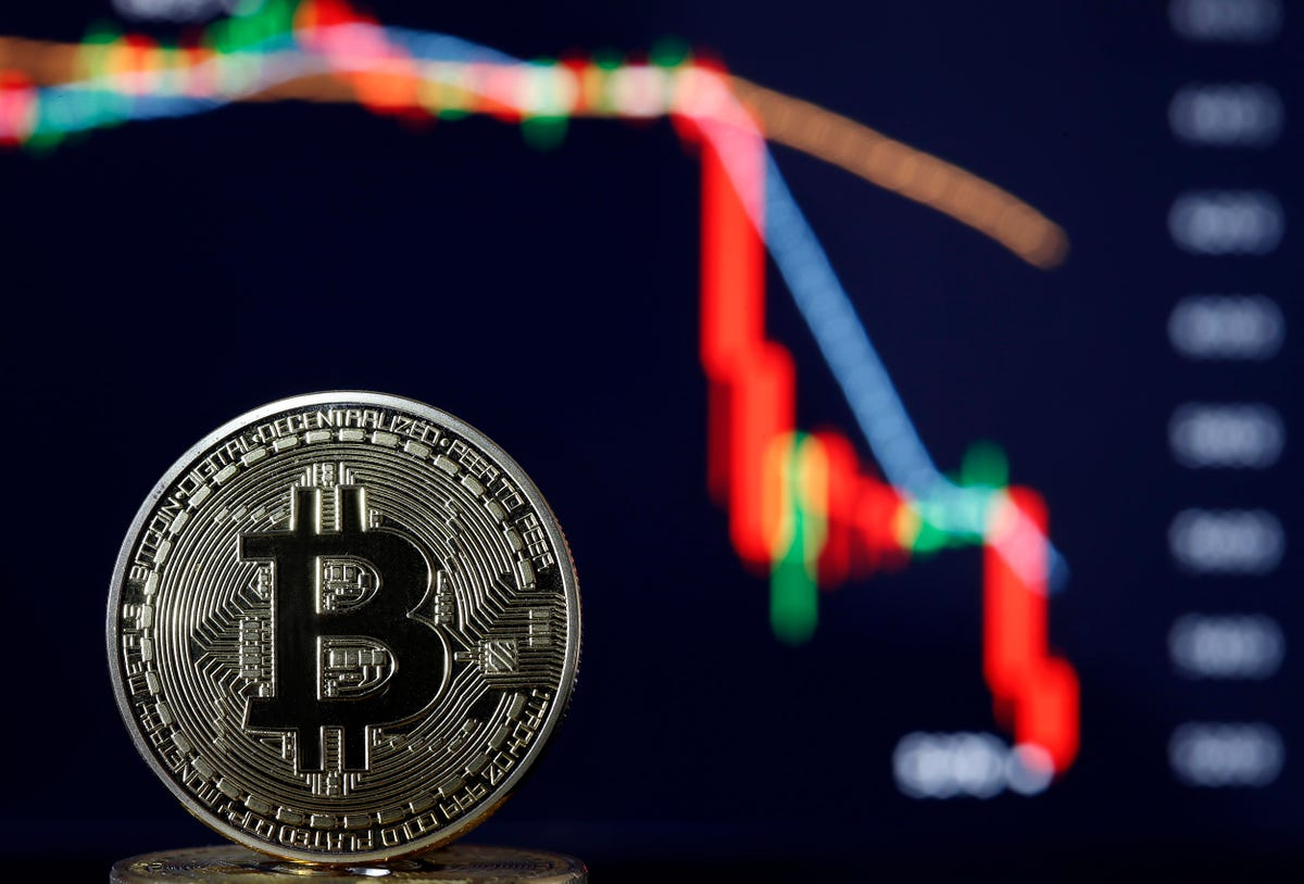 'Urgent' Action Needed—'Massive' Bitcoin And Crypto Price Collapse Warning Issued Over Systemic Risk