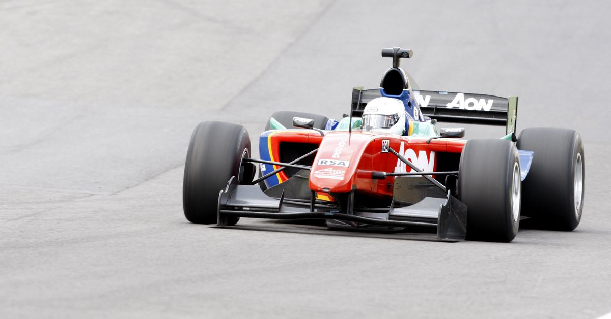 COVID-19 stance could rule F1 medical car driver out of races